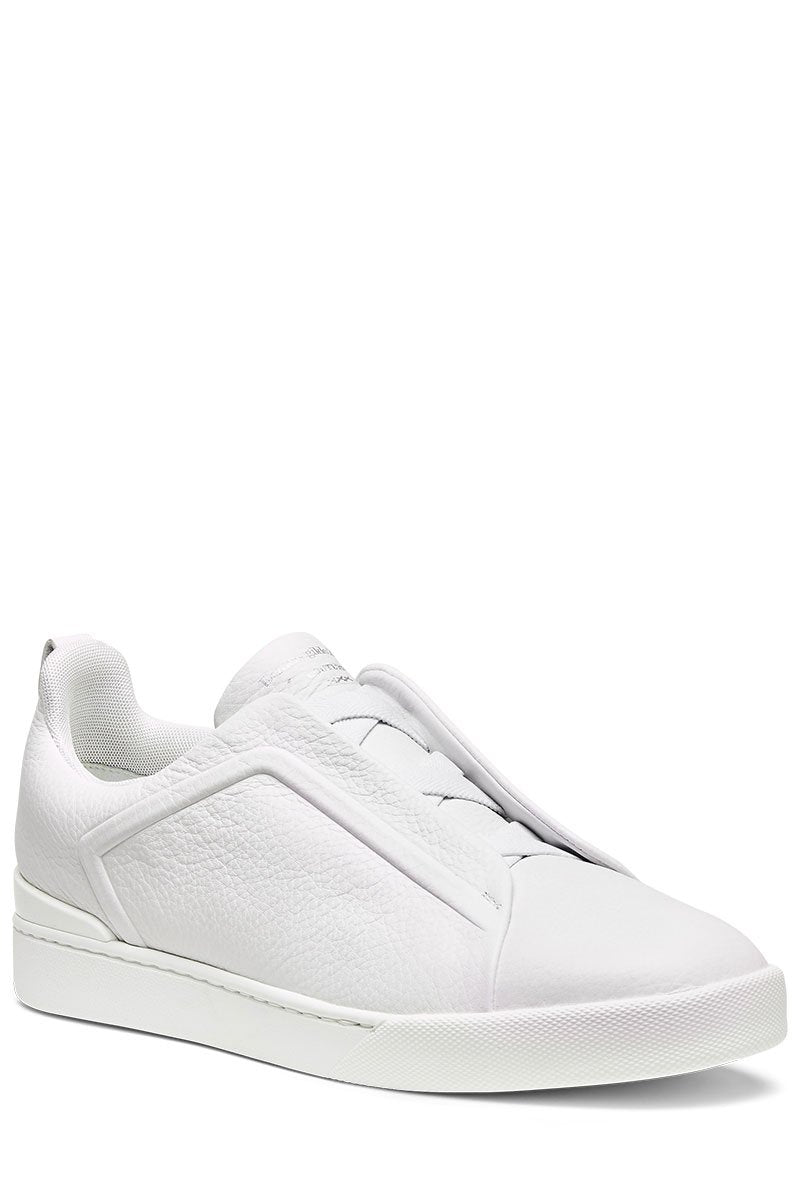 Ermenegildo Zegna, Triple Stitch Sneakers