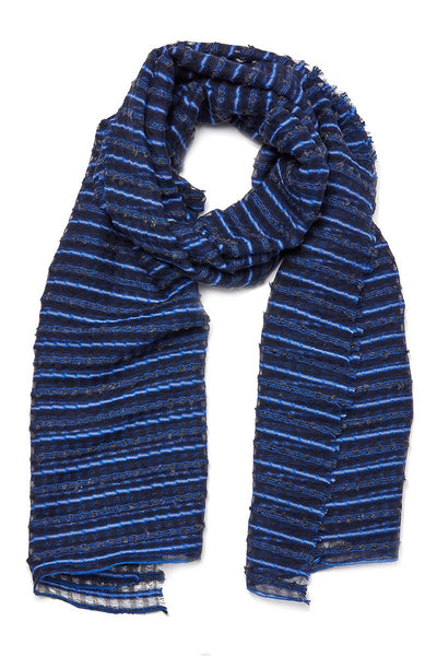 Lilly Stripe Scarf