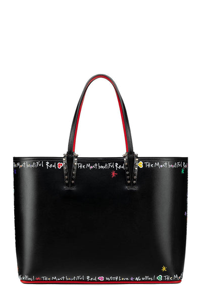 Christian Louboutin, Cabata Message Tote
