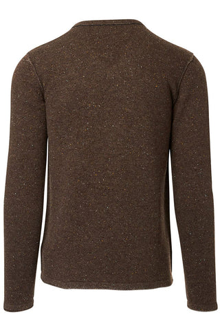 Christopher Fischer, Gunner V-Neck Sweater