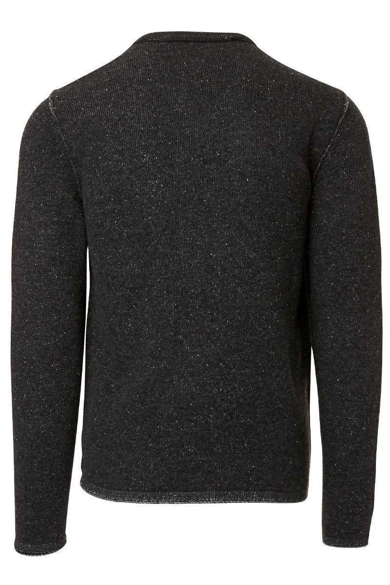 Gunner V-Neck Sweater