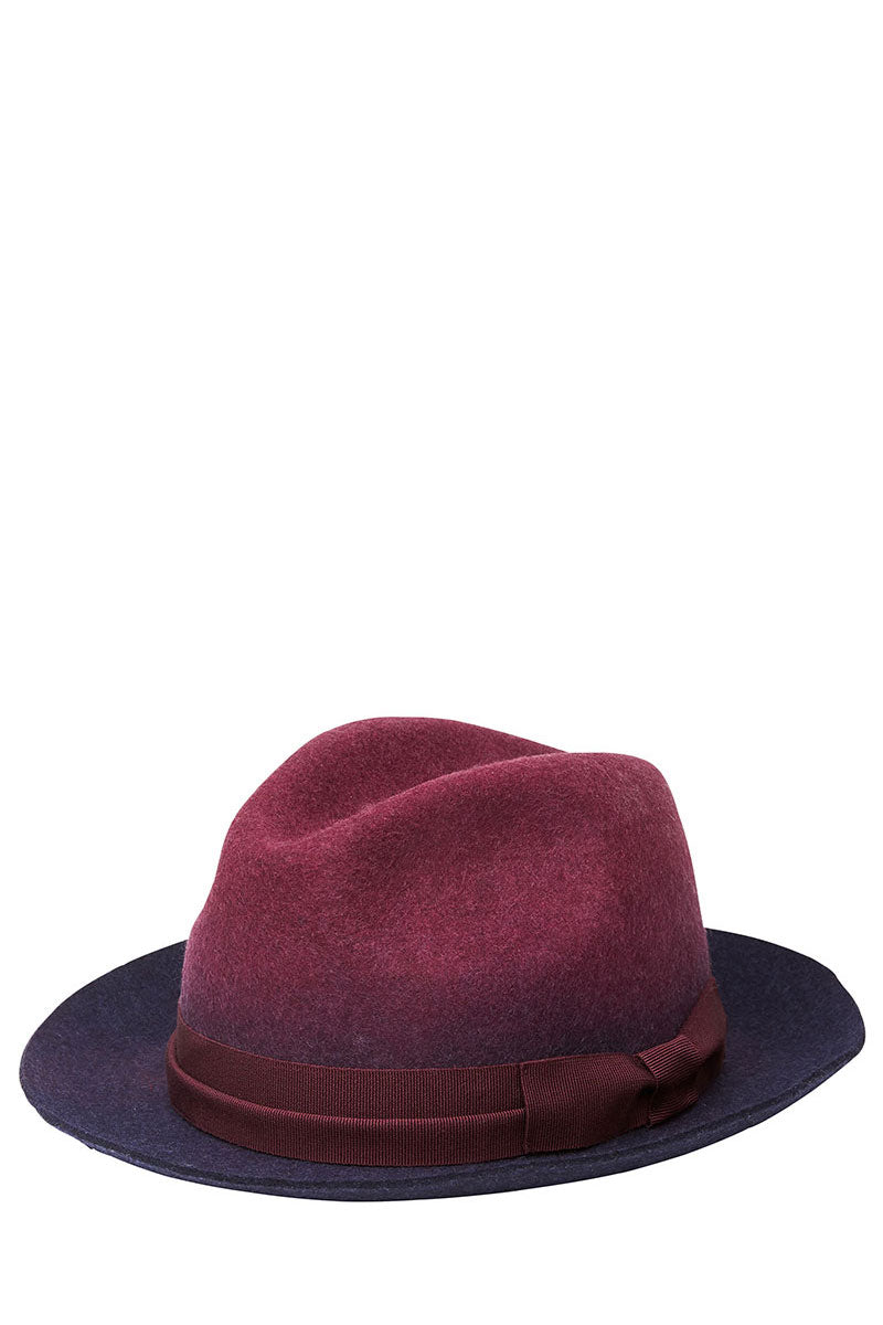 Paul Smith, Degrade Fedora