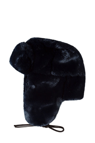 Paul Smith, Faux-Fur Trapper Hat