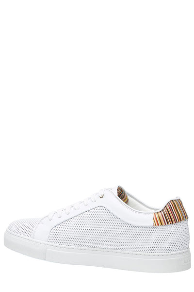 Paul Smith, Leather Basso Trainers