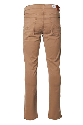 Blake Slim Straight Zip Fly Jeans