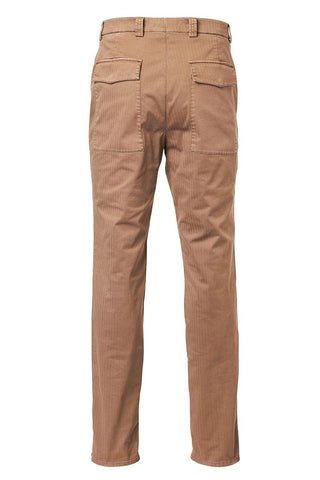 Brunello Cucinelli, Military Style Cargo Pants