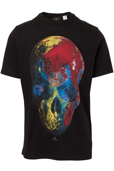 Paul Smith, Mosaic Skull Tee