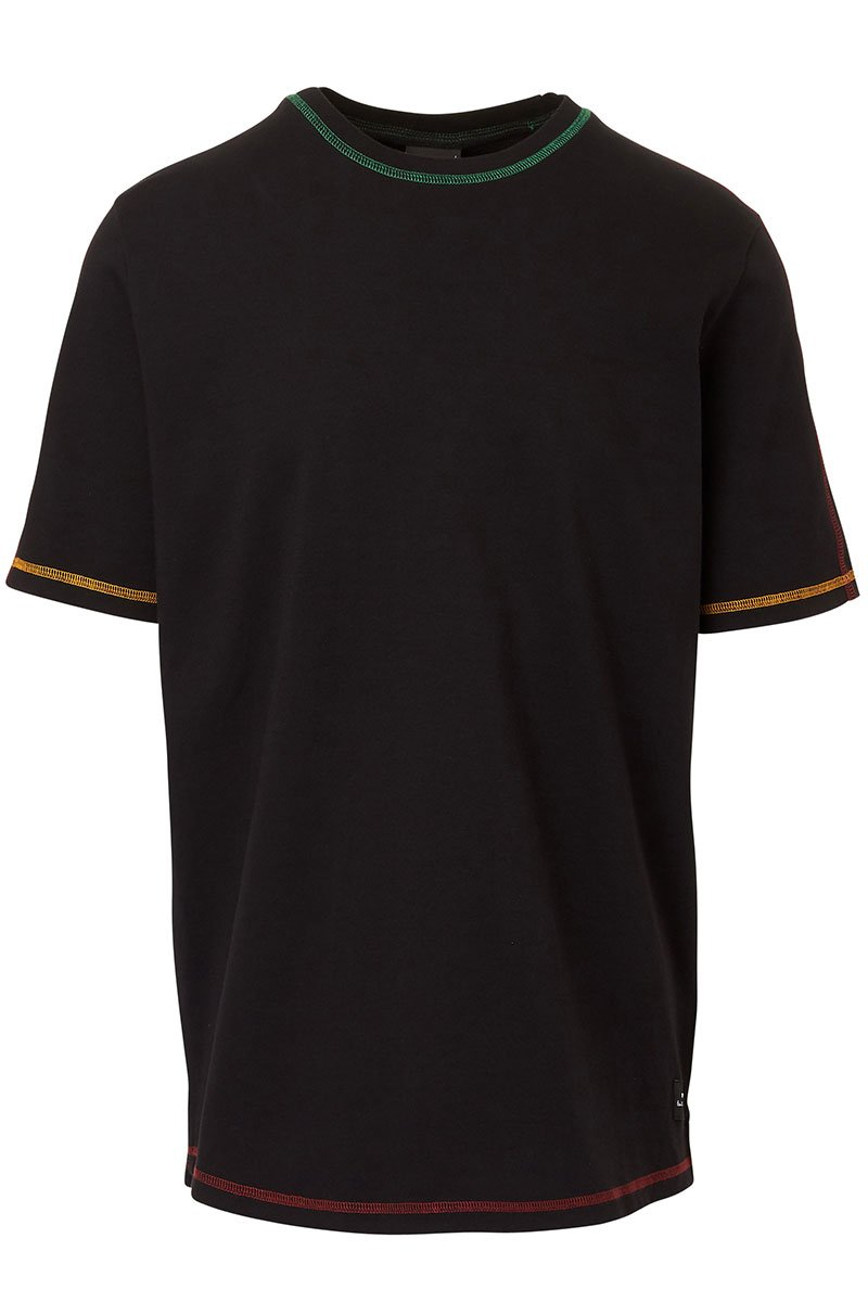 Paul Smith, Color Stitched Tee