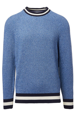 Brunello Cucinelli, English Rib Sweater