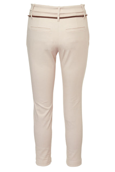 Brunello Cucinelli, Belted Trousers