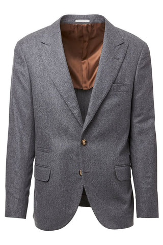 Wool Flannel Sportcoat