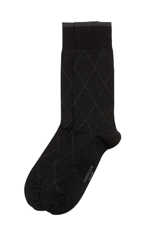 Marcoliani, Extrafine Merino Basket Socks