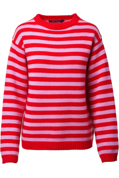 Maravilla Striped Sweater