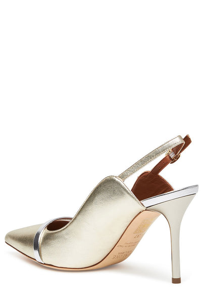 Malone Souliers, Marion Slingbacks