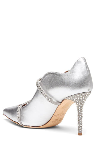 Malone Souliers, Maureen Crystal Pumps