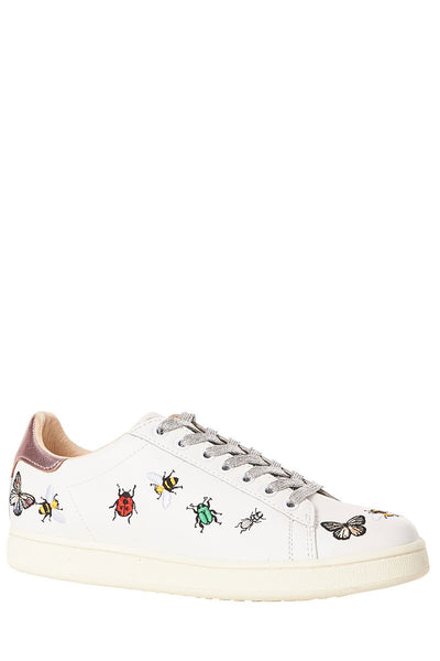 Master of Arts, Bugs & Butterflies Sneakers