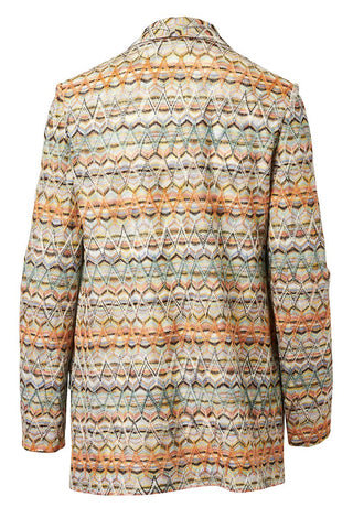 Missoni, Knit Blazer