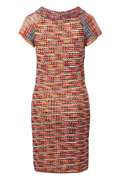 Missoni, Rainbow Knit Dress