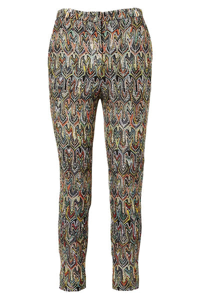 Missoni, Sweater Knit Pants