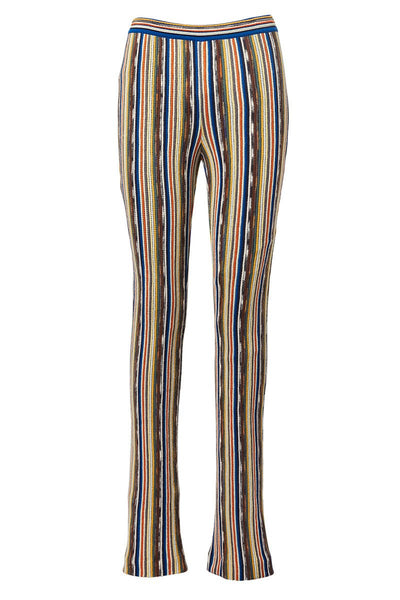 Missoni, Striped Knit Pants