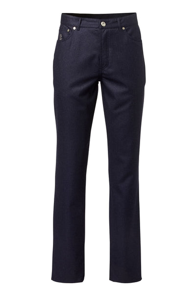 Brunello Cucinelli, Light Wool Pants