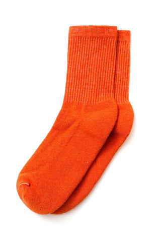 Supermerino Socks