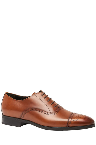 To Boot New York, Mezzo Cap Toe Brogue Shoes