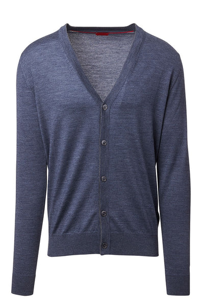 Isaia, Button Front Cardigan