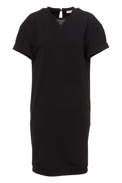 Brunello Cucinelli, T-Shirt Dress