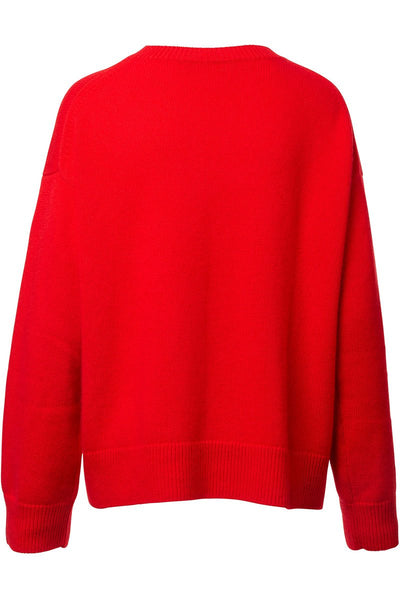 Milla Crewneck Sweater