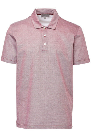 Canali, 3-Button Polo