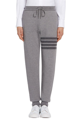 Tonal 4-Bar Sweatpants