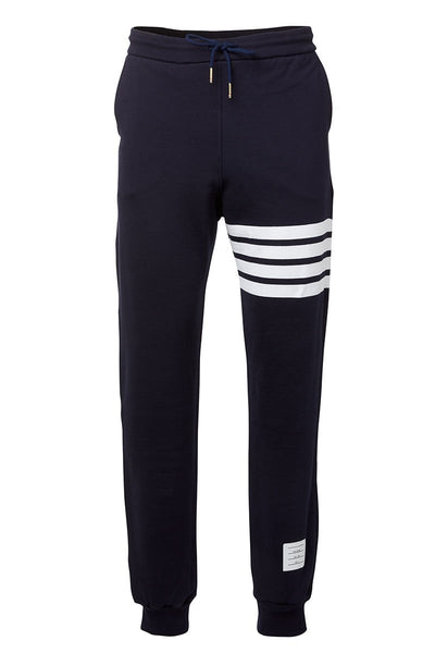 Contrast Stripe Sweatpants