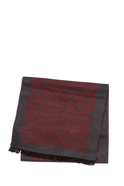 Chelsey Imports, Houndstooth Scarf
