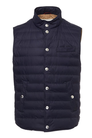 , Padded Tech Vest