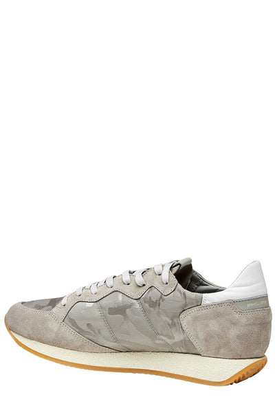 Philippe Model, Monaco Camouflage Sneakers