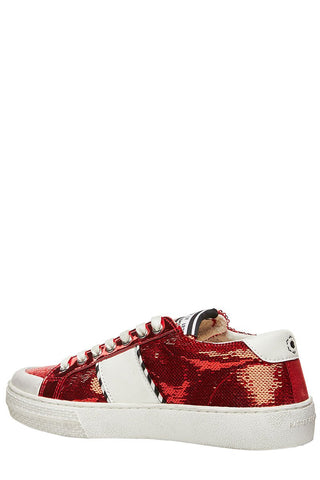 Sequin Park Sneakers
