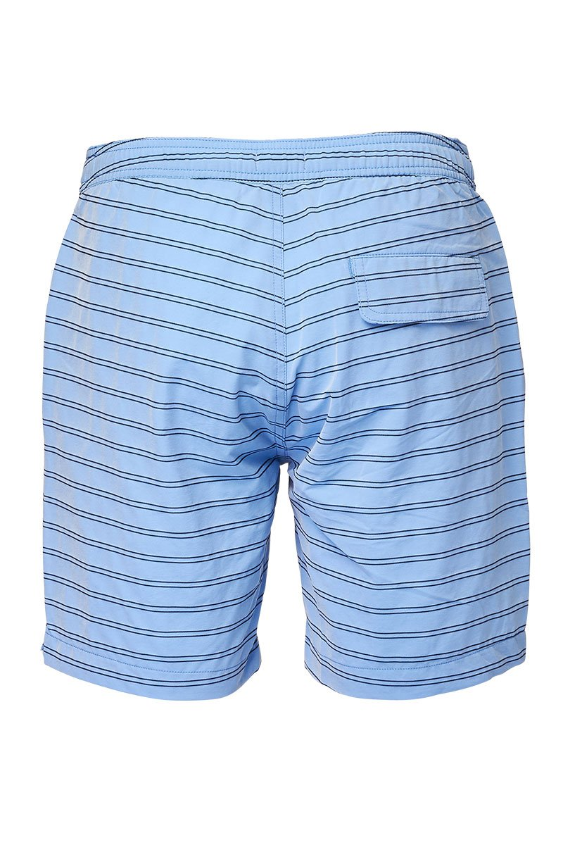 Onia, Striped Calder Swim Trunks