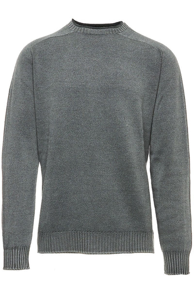 Reversible Fili.Lab Sweater