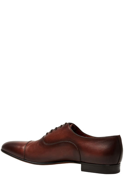 Santoni, Darian Lace-Up Shoes