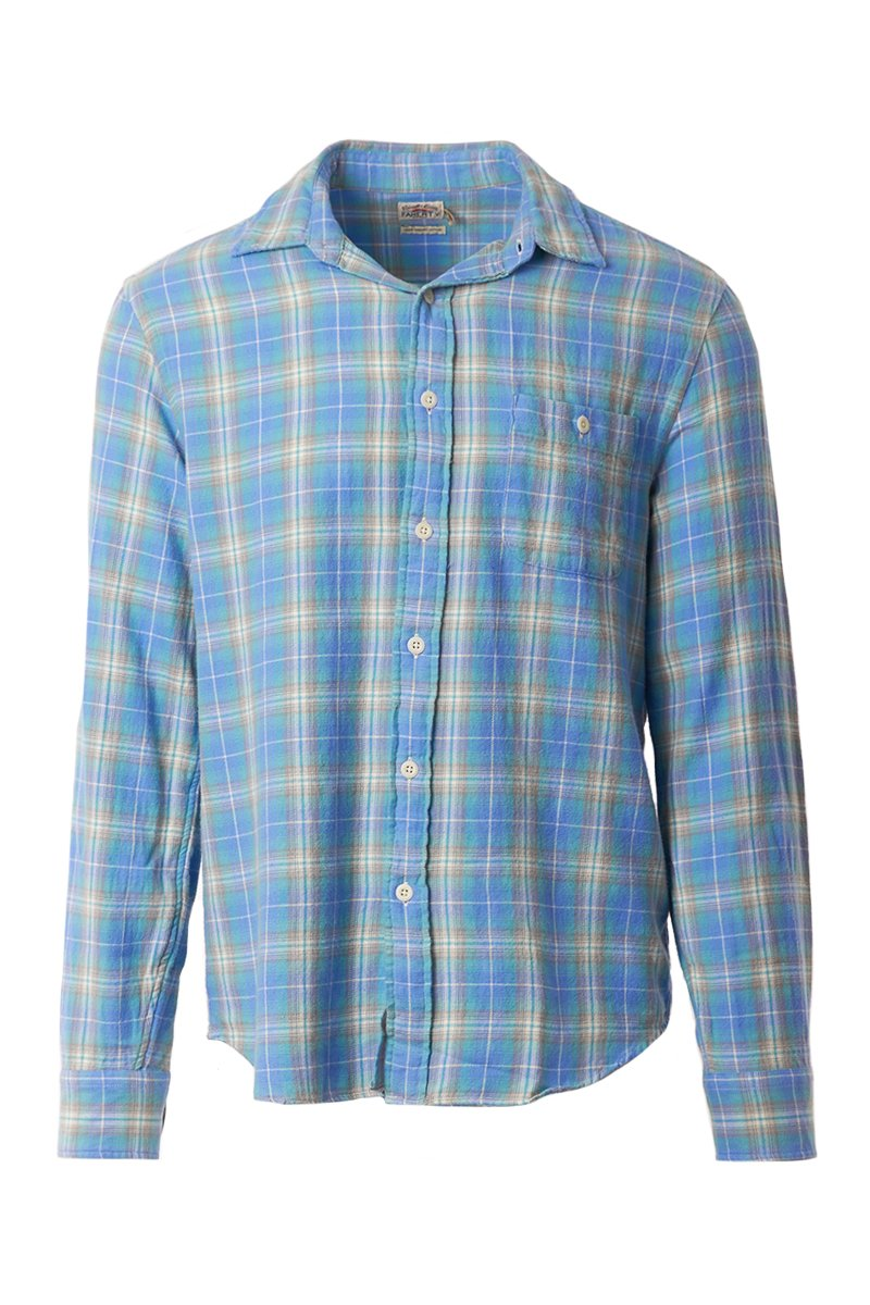 Organic Cotton Fields Shirt