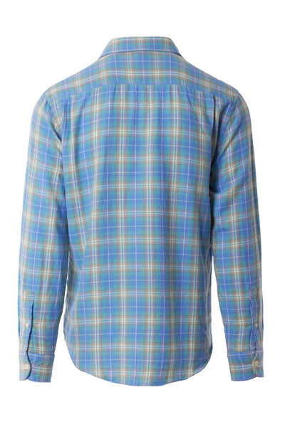 Faherty, Organic Cotton Fields Shirt