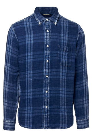 Faherty, Doublecloth Shirt