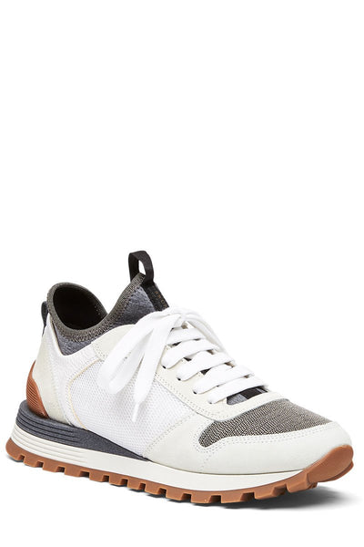Brunello Cucinelli, Monili Sport Sneakers