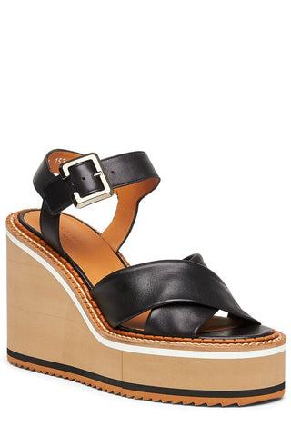 Clergerie, Noemie Wedges