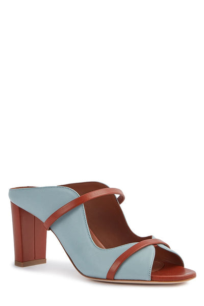 Norah Block Heel Sandals