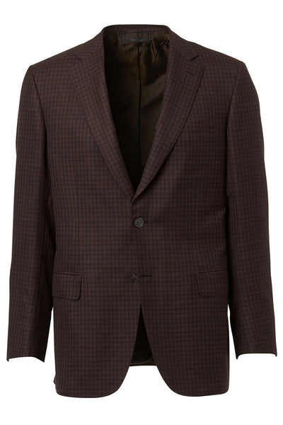 , Colosseo Check Sportcoat