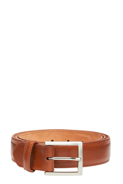 w.kleinberg, Classic Leather Belt