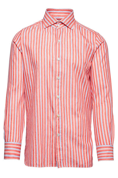 Bright Stripe Sportshirt