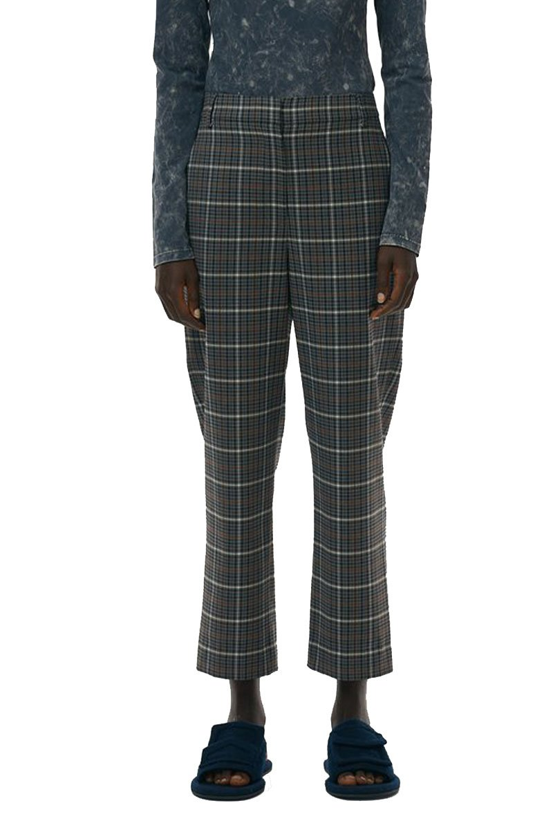 Gabe Menswear Suiting Taylor Midrise Pant